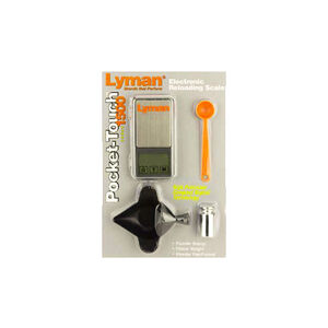Lyman Pocket-Touch Scale Kit