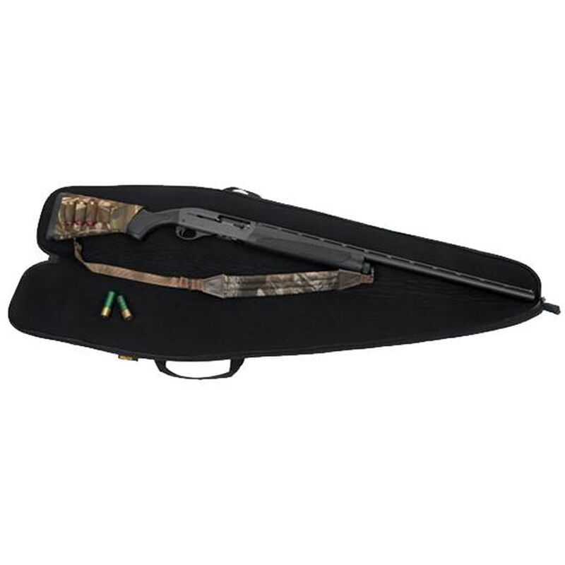 "US PeaceKeeper Standard Shotgun Soft Case 52"" Nylon Black P12552"