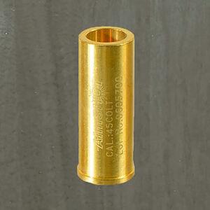 AimShot .45 Colt and .45/70 Arbor for .30 Carbine Laser Boresight