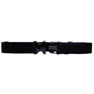 Tru-Spec Tru Gear Duty Belt Nylon Medium Black 4112004