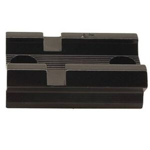 Weaver Detachable Top-Mount Base Beretta Mato/Winchester Standard Rear Mount No. 49A Black 48049