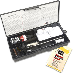 KleenBore Tactical Handgun Cleaning Kit .38/.357 and 9mm Complete Kit