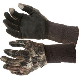 Allen Vanish Mesh Hunt Gloves Mossy Oak Break Up Country Camo