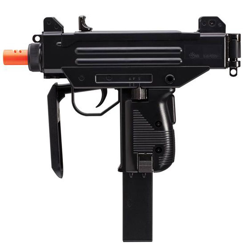 Umarex Mini UZI Spring Airsoft Pistol Black 2278400