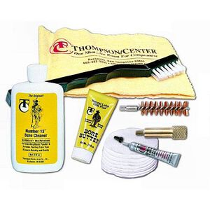 Thompson/Center Arms .50 Caliber In-Line Muzzleloader Cleaning Kit
