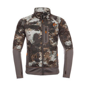 Scentlok Technologies BE:1 Reactor Jacket Men's Size Large True Timber 02 Whitetail
