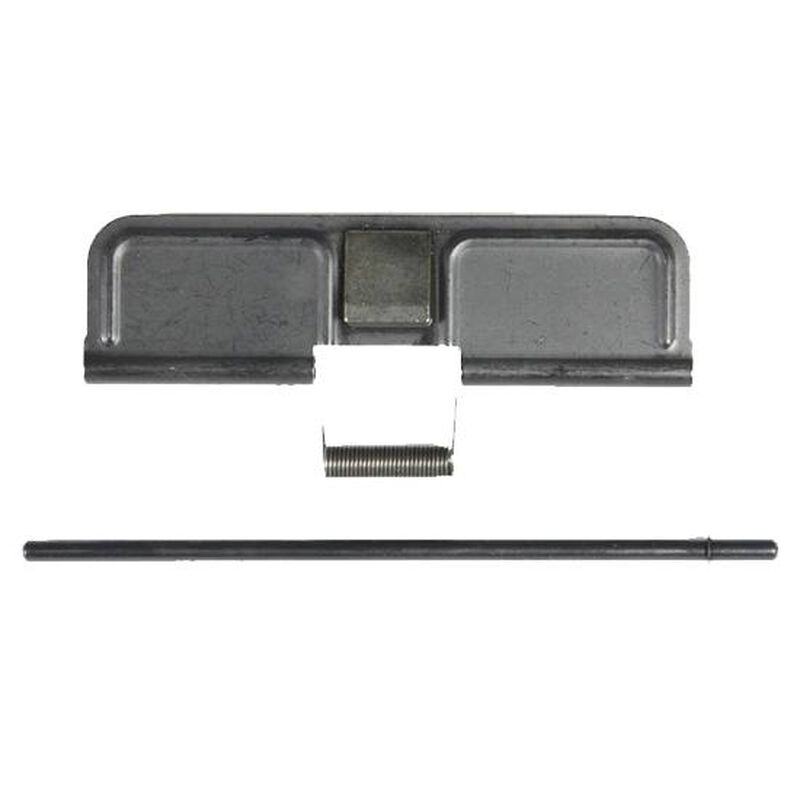 CMMG AR-15 Ejection Port Cover Kit Steel Black 55BA6E3