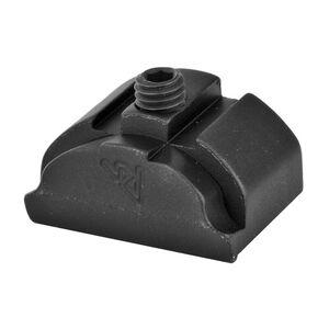 Rival Arms Grip Plug for GLOCK 19/23/32 Gen 4 Models Matte Black