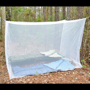 Ultimate Survival Technologies Mosquito Net Double 20-BUG0002
