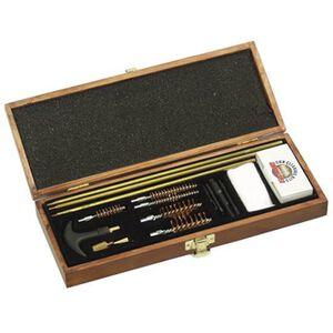 DAC Universal GunMaster Cleaning Kit 17 Piece Wood Box