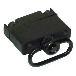 Midwest Industries AR-15 Quick Detach Rear Sling Adapter M4 Stock Aluminum Black MCTAR-10