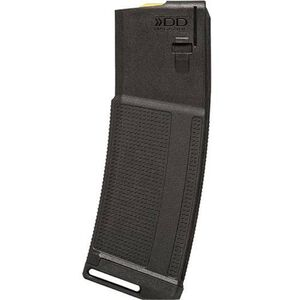 Daniel Defense AR-15 Magazine 5.56 NATO 10 Rounds Polymer Black 13-072-15192-006