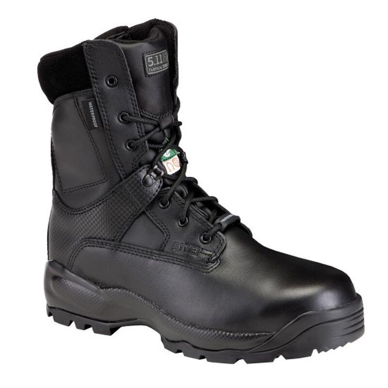 5.11 Tactical A.T.A.C. 8 Inch Shield CSA/ASTM Boot 10.5 Regular Black 12026