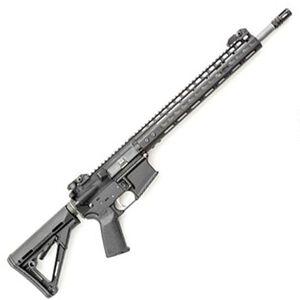 "Noveske Rifleworks Recon Rogue Hunter Semi Auto Rifle .300 AAC Blackout 16"" Stainless Barrel 30 Rounds NSR 13.5"" Free Float Handguard Magpul Stock/Grip Black 02000256"