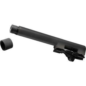 "Beretta 92 Series 3rd Gen 9mm Luger 5"" Threaded Barrel Black"