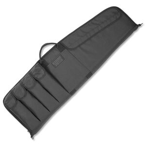 "BLACKHAWK! Tactical Rifle Case 36"" Nylon Black 74SG36BK"