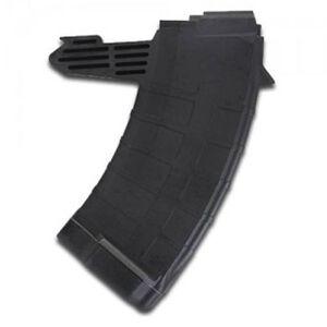 TAPCO SKS 5 Round Magazine 7.62x39mm Black High Strength Polymer