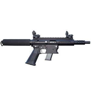 """TNW Aero Survival Semi Auto Pistol 45 ACP 8"""" Barrel 26 Rounds Black"""