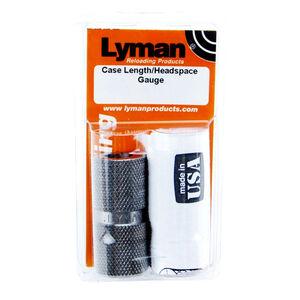 Lyman 6.5x55 S Case Length/Headspace Gauge