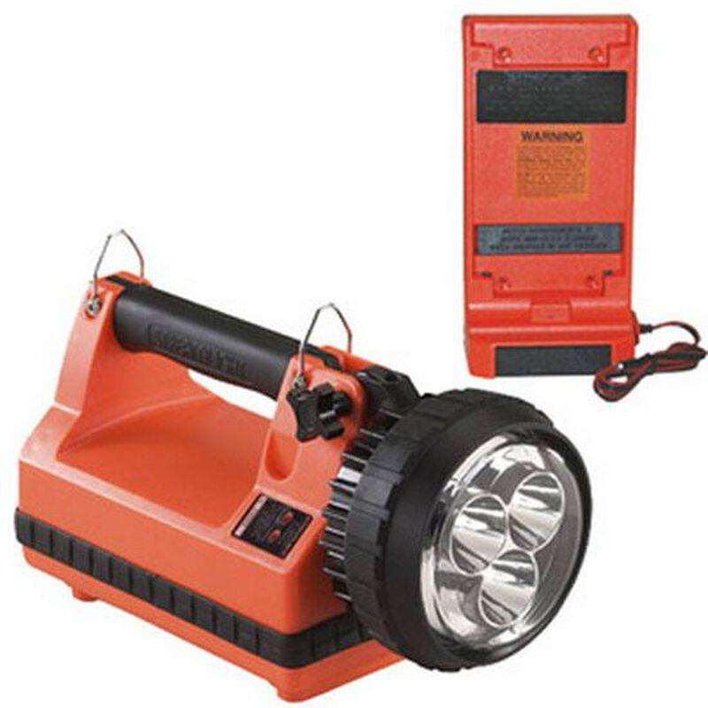 Streamlight E Spot LiteBox Rechargeable Floodlight Orange