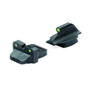 Mako Meprolight Tru-Dot Remington 870/1100/11-87 Shotgun Night Sights ML34662