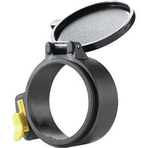 Butler Creek Multiflex Flip-Open Scope Cover Eyepiece Size 09/09A Polymer Black