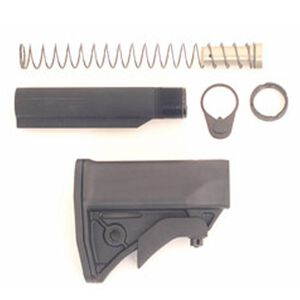 LWRC UCIW Ultra Compact Individual Weapon Stock System Complete Kit Black 200-0092A01