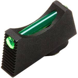 "Vickers Elite Snag Free Front Sight for Glock Green Fiber Optic .245"""