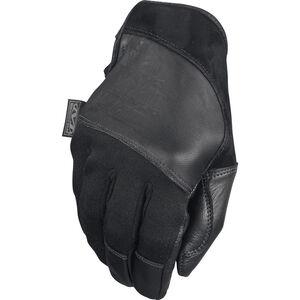 Mechanix Wear Tempest Tactical Combat Glove Nomex/Leather/Cotton XL Black