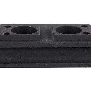 Aimpoint Low Spacer for Micro H1 and T1 Red Dot Sight Black