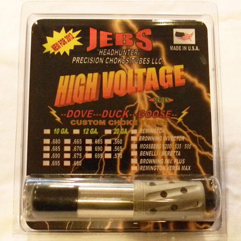 Jeb's High Voltage Choke 12ga Remington Versa  685 Cons