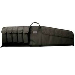 "BLACKHAWK! Sportster Tactical Rifle Case, 42.5"", Polyester, Black"