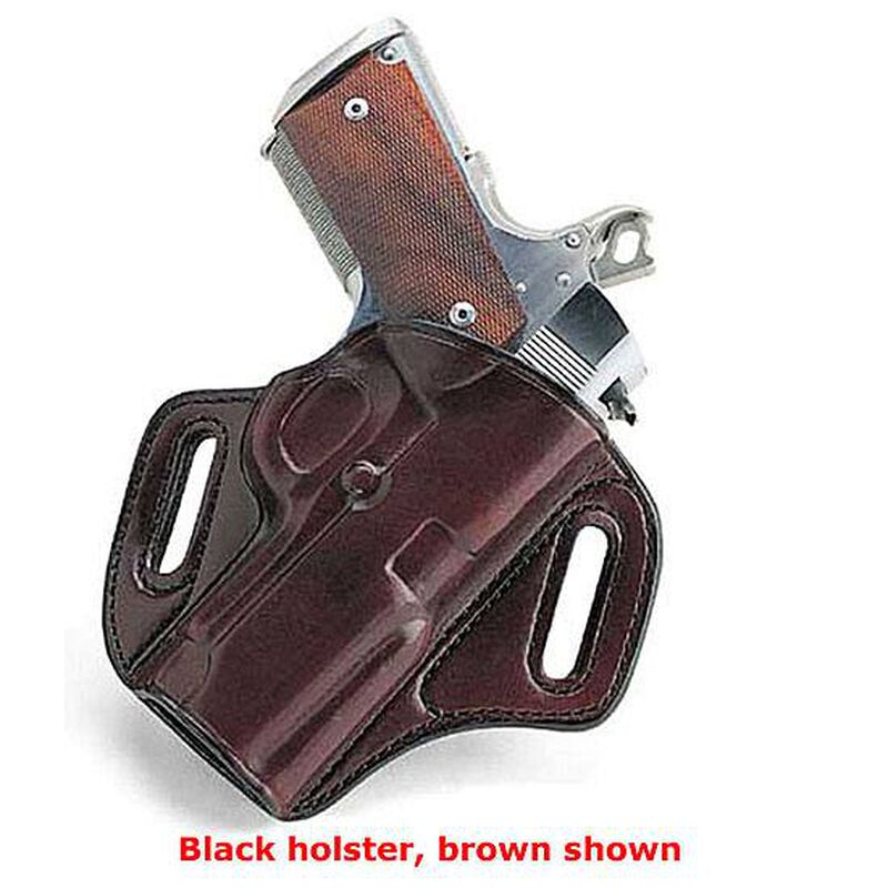Galco Concealable Belt Holster SIG Sauer P239 Right Hand Black CON296B