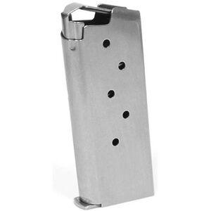 SIG Sauer P938 6 Round Magazine 9mm Luger Steel