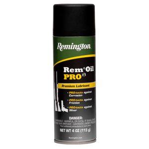 Remington Oil Pro3 Premium Lubricant 4oz Aerosol