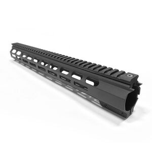 "Samson M-LOK SXT Series AR-15 Free Float Hand Guard 11"" Aluminum Black"