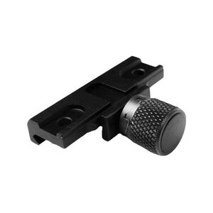 Aimpoint QRP2 Modular Picatinny Mount Quick Release Black 12195