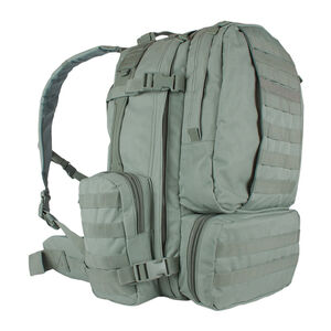 Fox Outdoor Advanced 3 Day Combat Pack Foliage Green 56-465
