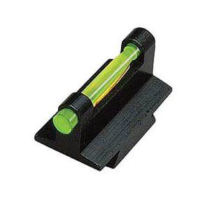Fiber Optic Muzzleloader Front Sight Dovetail