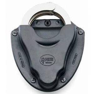 Fobus Handcuff Case Open Top Belt Holster Kydex Black