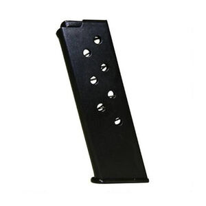 ProMag Beretta 21A Bobcat Magazine .25 ACP 8 Rounds Steel Blued BER 05