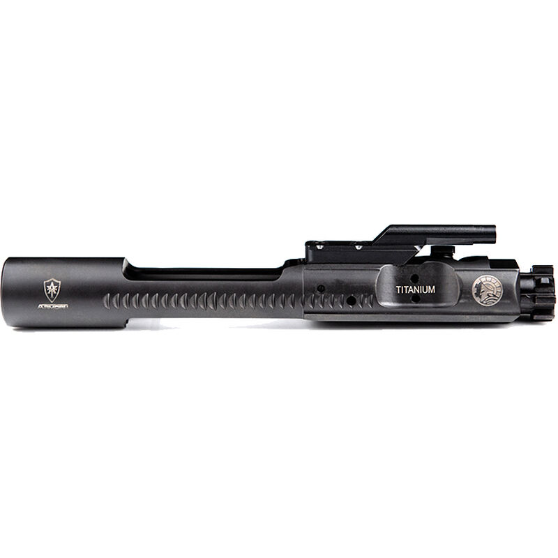 Battle Arms Development Titanium M16 Bcg With Armorti Coating