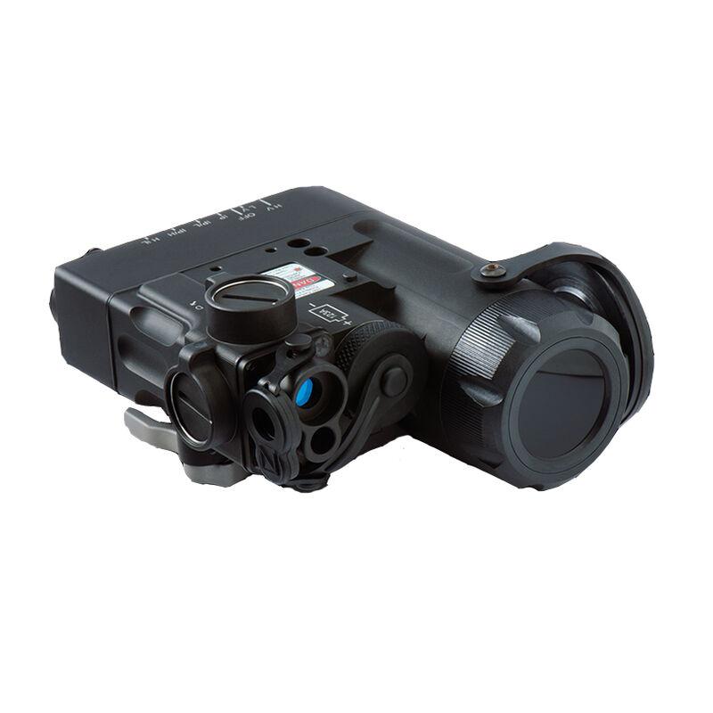 Steiner DBAL-D2 Civilian Dual Beam Aiming Laser / IR Laser Green Laser and IR Illuminator Black