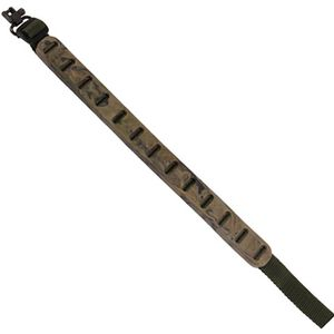 Quake Industries CLAW Rifle/Shotgun Sling Slimline Camo 58001-0