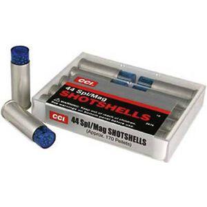 CCI Shotshell .44 Special #9 Shot 140gr 1000fps 10rds