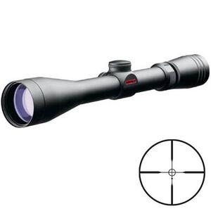 Redfield Revolution 4-12x40  Riflescope Accu-Range Reticle 1/4 MOA Lockable Eyepiece Matte Black Finish 67115