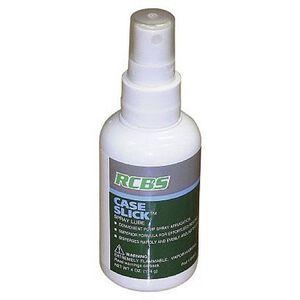 RCBS Case Slick Spray Lube 4 oz Bottle 09315