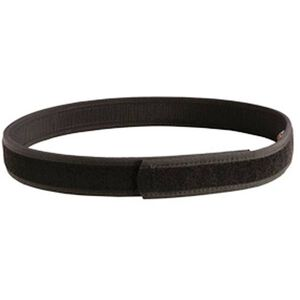 Uncle Mike's Ultra Inner Duty Belt Hook and Loop Nylon XXL Black 87842