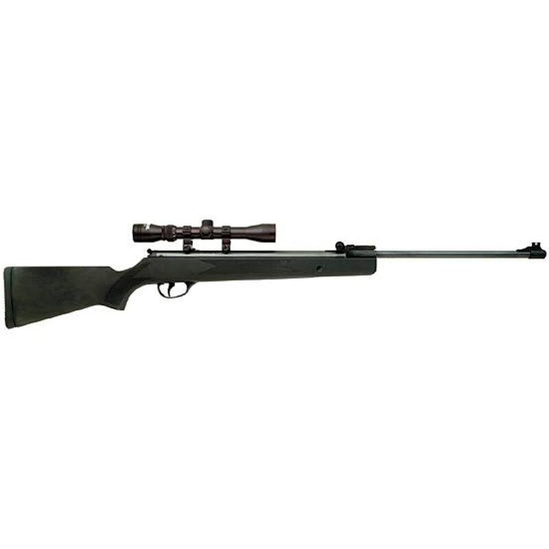 Daisy 1000x Powerline Break Barrel Air Rifle .177 Caliber Black Steel 1000