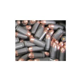 50 Round Bag of Mixed .40 S&W Steel Case Ammunition - All Sales Final - No Returns Accepted.